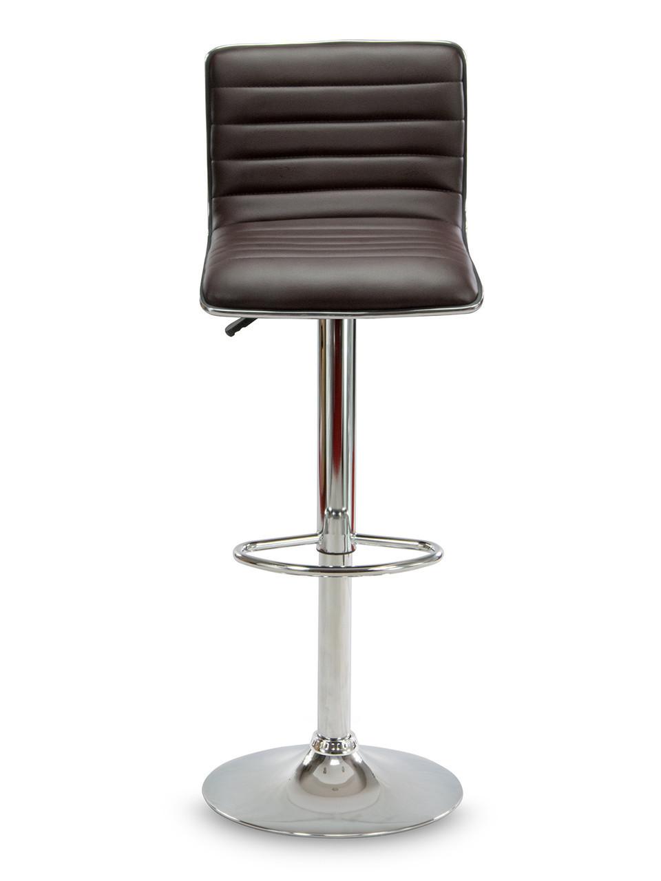 Барный стул MALVA SOFOTEL (4 цвета) коричневый Качество ЕС, Польша
