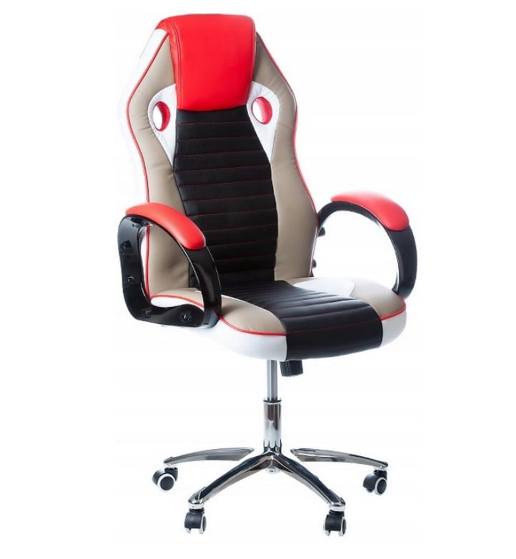 Офисное кресло Bertone Качество ЕС, Польша