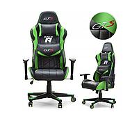 Компьютерное кресло RACER GTS Качество ЕС, Польша
