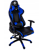 Компьютерное кресло HELL-GAMER C50 Качество ЕС, Польша