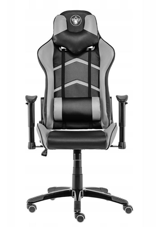 Компьютерное кресло Silver Monkey SMG-400 Качество ЕС, Польша