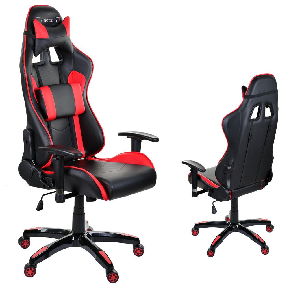 Компьютерное кресло GSA041 Качество ЕС, Польша
