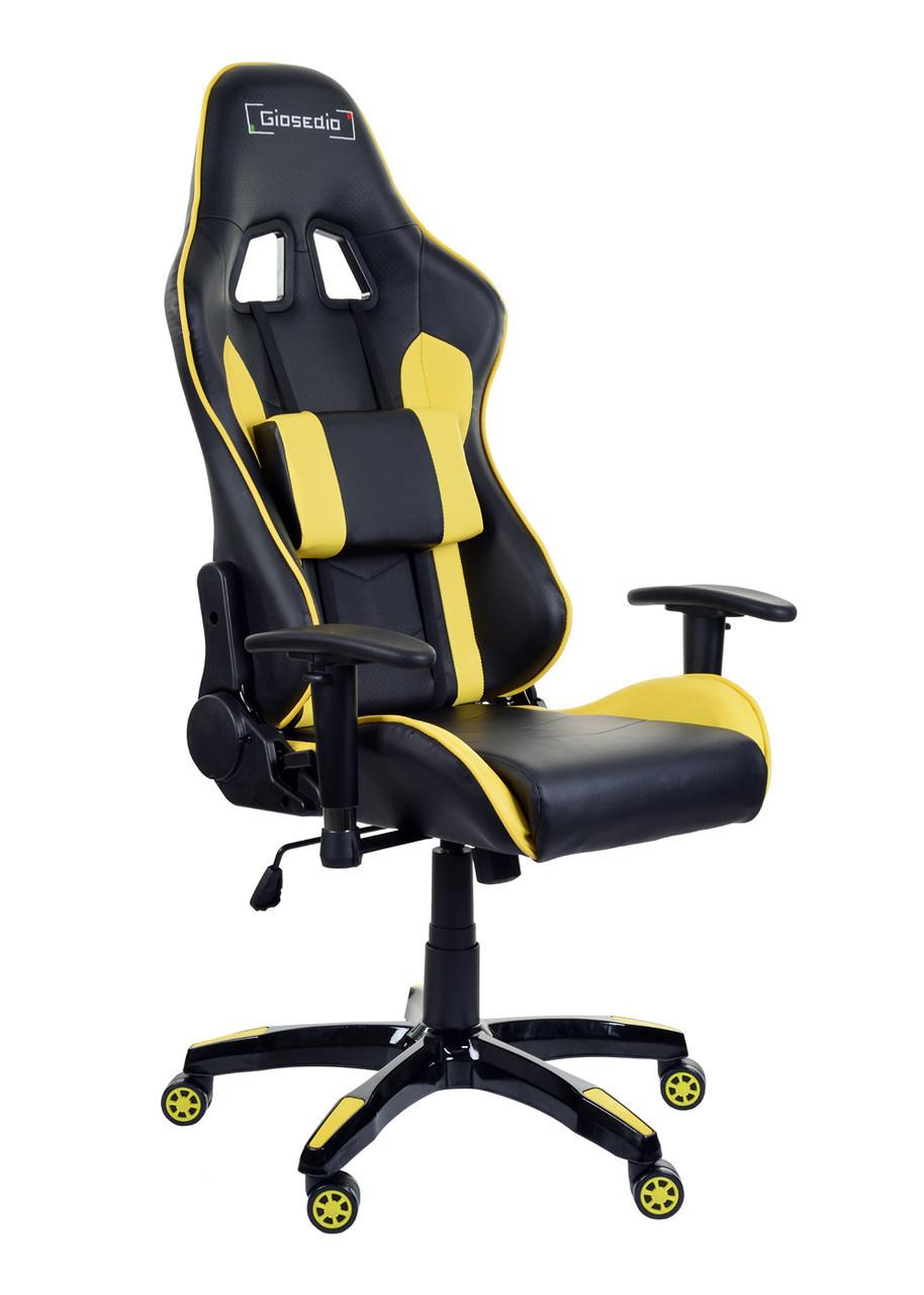 Компьютерное кресло GSA413 Качество ЕС, Польша