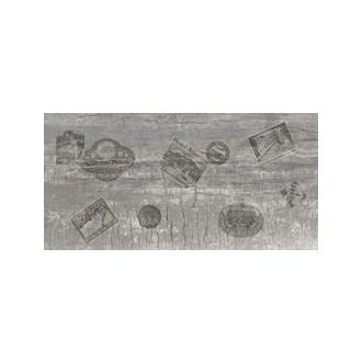 CASTELLO Серый ДЕКОР/ПОЛ (Ректификат) 300*600 1 СОРТ