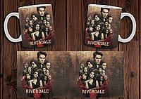 "Чашка ""Riverdale"" №2"