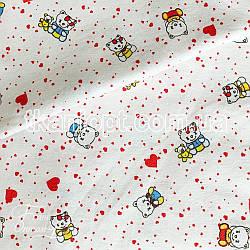 Ткань Фланель детская (kitty)