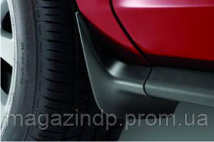 Брызговики передние для Mercedes-Benz Vito 639 (03-10) оригинальные 2шт B66560458 Код:658465238