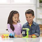 Набор для творчества Плей-До Кран-погрузчик Play-Doh Wheels Crane & Forklift, фото 3