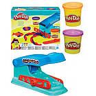 Набор для творчества Плей-До Веселая Фабрика  Play-Doh Basic Fun Factory, фото 2