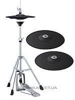 Yamaha Набор пэдов для электронной ударной установки YAMAHA DTP700C