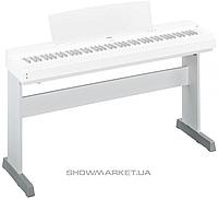 Yamaha Стойка для сценического пианино P255 YAMAHA L255 WH