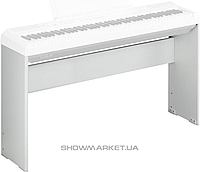 Yamaha Стойка для сценического пианино P-серии YAMAHA L85 White