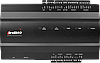 ZKTeco inBio160 — система контроля доступа по отпечатку пальца и бесконтактной карте