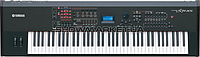 Yamaha Сценическое цифровое пианино YAMAHA S70 XS