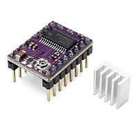 3D-принтер Geekcreit® Stepstick DRV8825 Stepper Мотор Драйвер Reprap 4-слойная печатная плата - 1TopShop