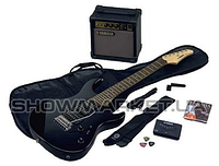 Yamaha Электрогитара YAMAHA ERG121 GPII (BLK)