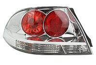 Фонарь задний Mitsubishi Lancer 9 2003-2010 левый прозрачный 214-1983L-A-C Код:883687046