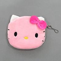 Кошелек Hello Kitty для девочки