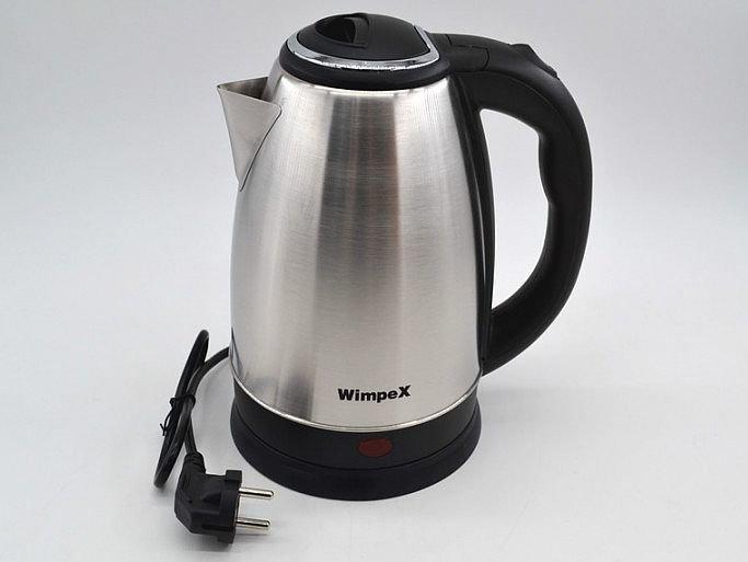 Електричний чайник Wimpex Wx-2526, 1850Вт