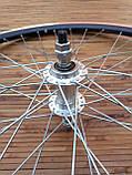Велоколесо 28 переднее на промах, фото 2