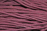 Полиэфирный шнур с сердечником, 5 мм (200 м), слива