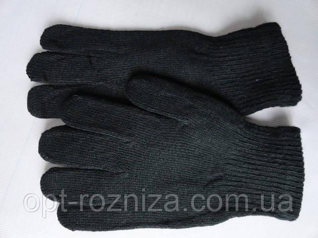 Женские перчатки со склада