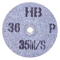 Точильный камень ф 125 к DT-0806 INTERTOOL DT-0806.06, фото 1