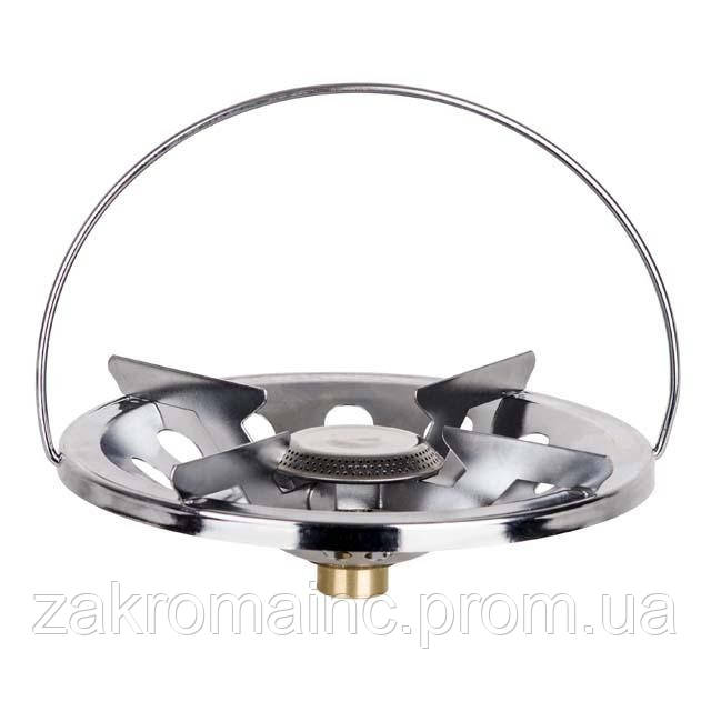 Газовая тарелка (горелка) для баллонов GS-0005, GS-0008 INTERTOOL GS-0004
