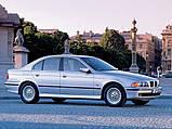 Авточехлы BMW 5 (E39) 1995-2003 Nika, фото 10