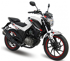 Мотоцикл SPARK SP200R-28 (197 куб.см)