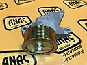Ролик натяжной, для двигателя на JCB 3CX, 4CX ,  номер : 320/08586, 320/08588, 320/08724, 320/08587, фото 2