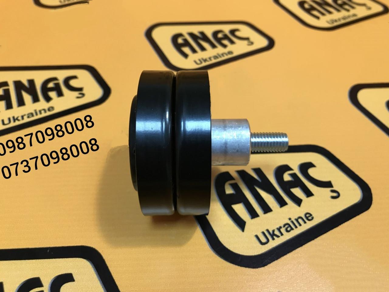 Ролик натяжной для двигателя на JCB 3CX, 4CX  номер : 320/08564