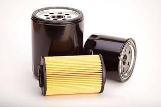 Масляний фільтр