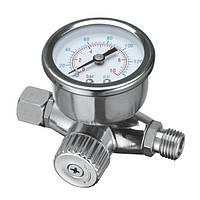 """Регулятор давления воздуха, 1/4"""" INTERTOOL PT-1423"""