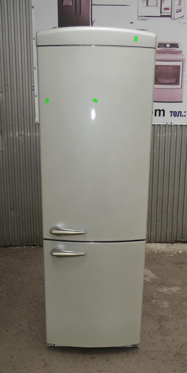 Холодильник EXQUUISIT K6C-220/85RM (Код:1858)