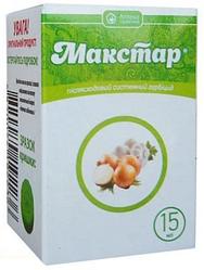 Макстар к.э. (флуроксипир-мептил 250г/л) 15мл