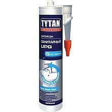 Силикон Tytan санитарный UPG прозрачный 310мл