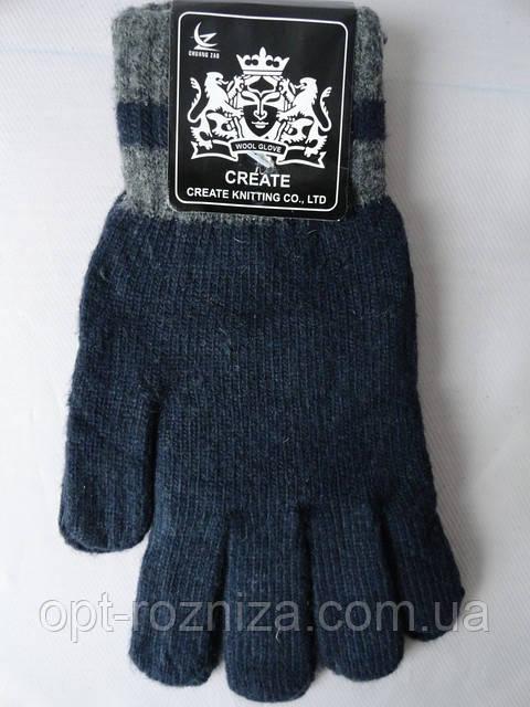 Купить недорогие перчатки черные по ценам производителя. Арт. 14034