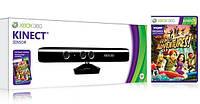 Kinect для Xbox 360 игра Adventures диск ( оригинальный полный комплект ) под все Xbox 360 Fat & Slim