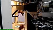 Восстановление электро-аппаратной части фрезерного станка с ЧПУ MAHO Deckel MH 600 C