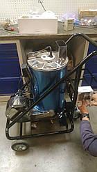 Дизельные нагреватель к аппаратам высокого давления 900/25