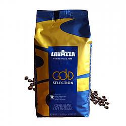 Кофе в зернах Lavazza Gold Selection 1кг. Лавацца Оригинал, Италия!