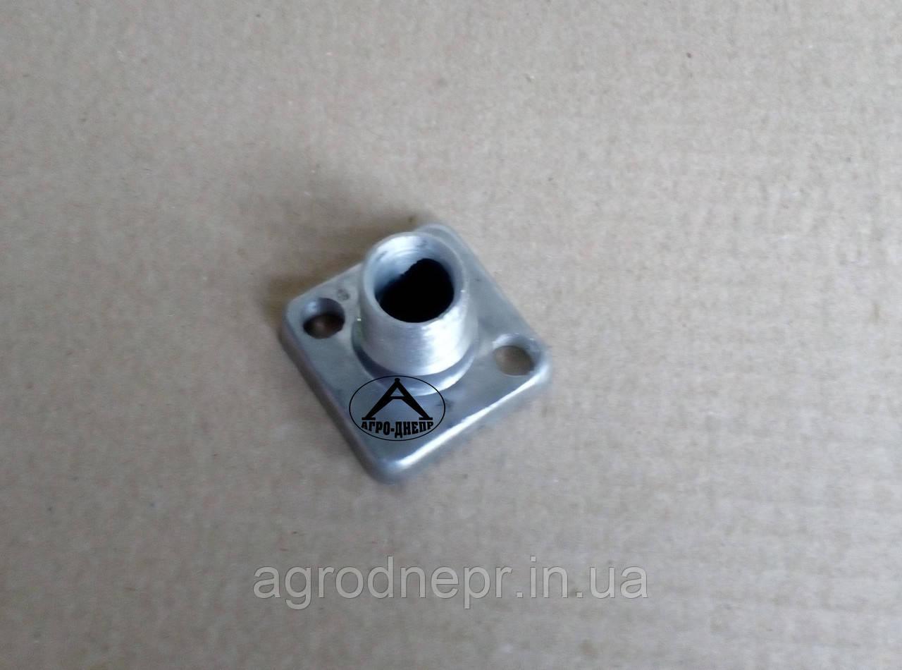 Фланец алюминиевый прямой НШ-10
