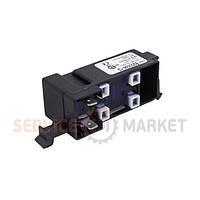 Блок электроподжига для газовой плиты Whirlpool 480121104525