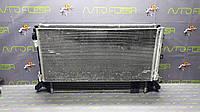 Б/у радиатор охлаждения 214109263R, Behr для Renault Laguna III