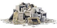 Утилизация компьютерной и офисной техники