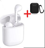 Беспроводные наушники Apple AirPods Touch Dragon White