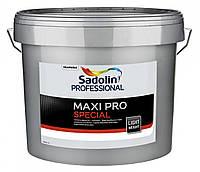 Шпаклёвка SADOLIN MAXI PRO SPECIAL 10 л