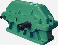 Редуктор 1Ц2У-100, Ц2У-100 цилиндрический двухступенчатый