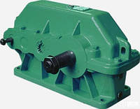 Редуктор 1Ц2У-125, Ц2У-125 цилиндрический двухступенчатый